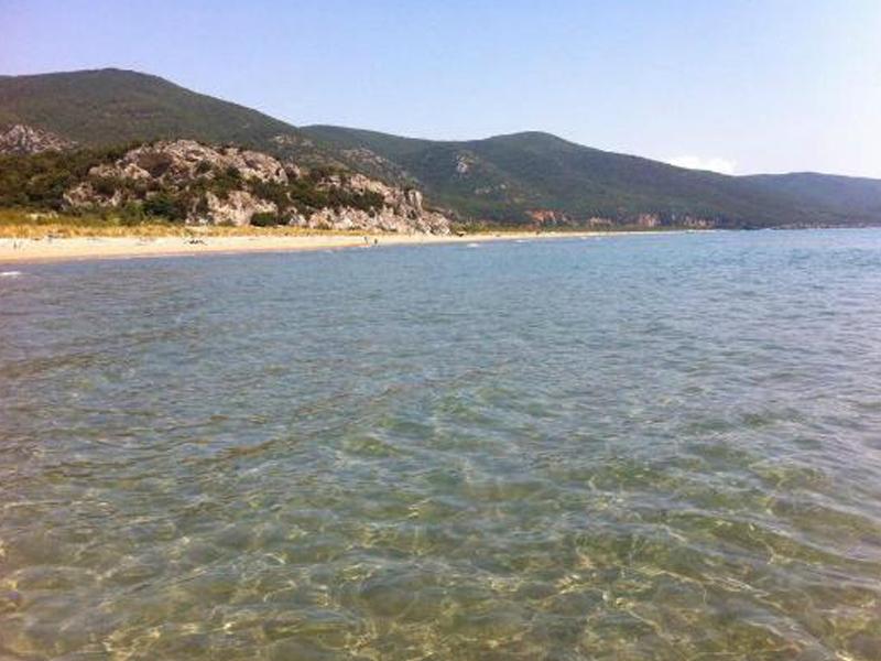 agriturismo maremma vicino al mare - marina di alberesegallery3